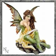 Nemesis Now Collectable Fairy Amy Figurine Statue Ornament 15cm